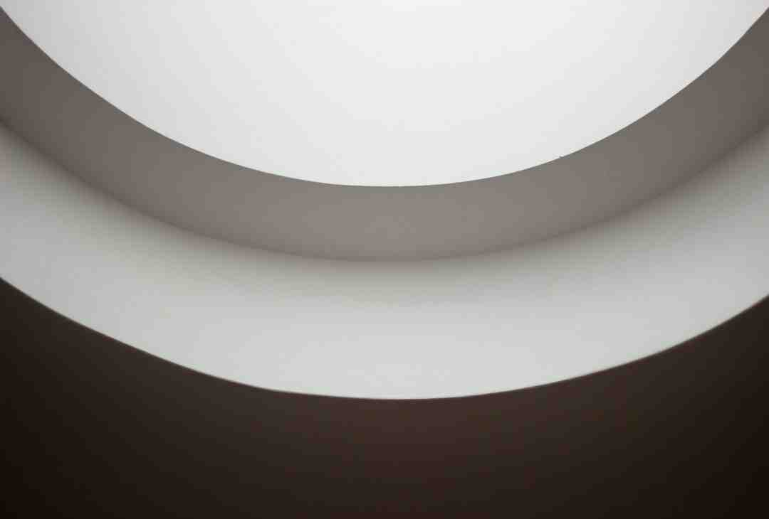 Comment isoler plafond garage