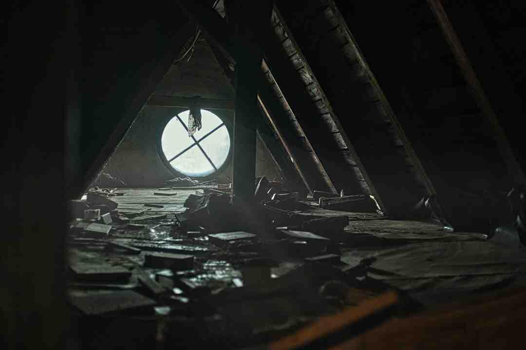 Comment isoler une vieille toiture ?