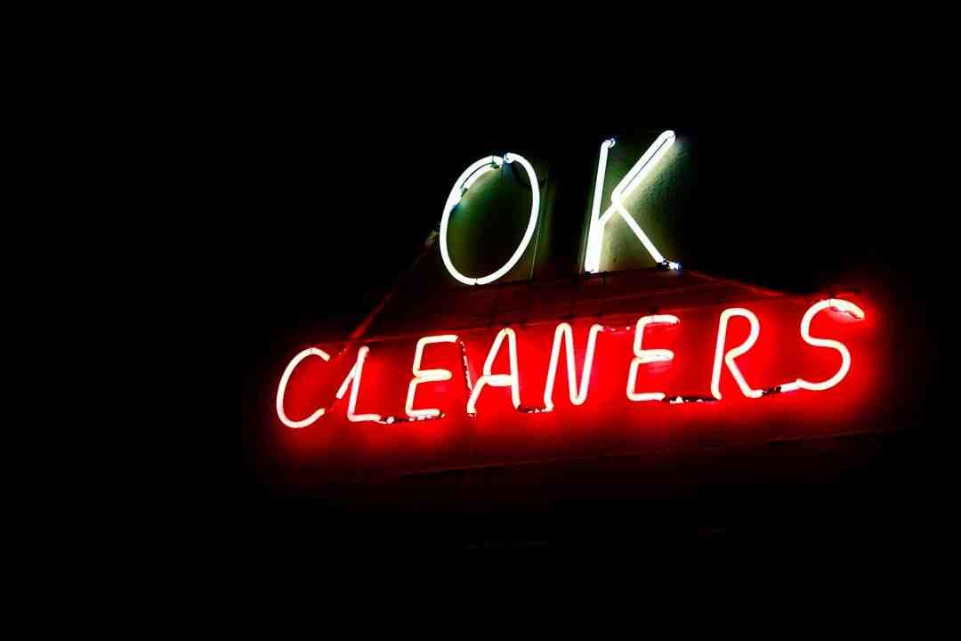 Comment nettoyer les tapis à sec ?