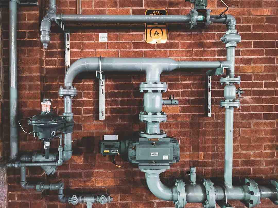 Comment trouver une fuite dans le circuit de chauffage ?