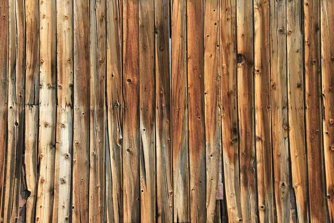 Construire une terrasse en bois en hauteur