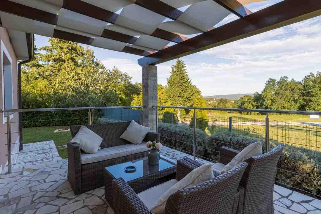 Quel support pour une terrasse en bois ?