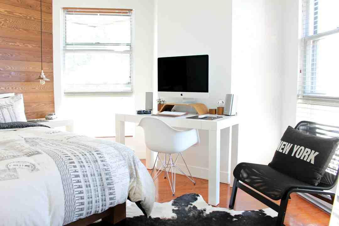 Comment agencer les meubles d'un salon