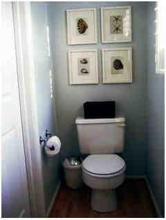 Comment décorer des wc