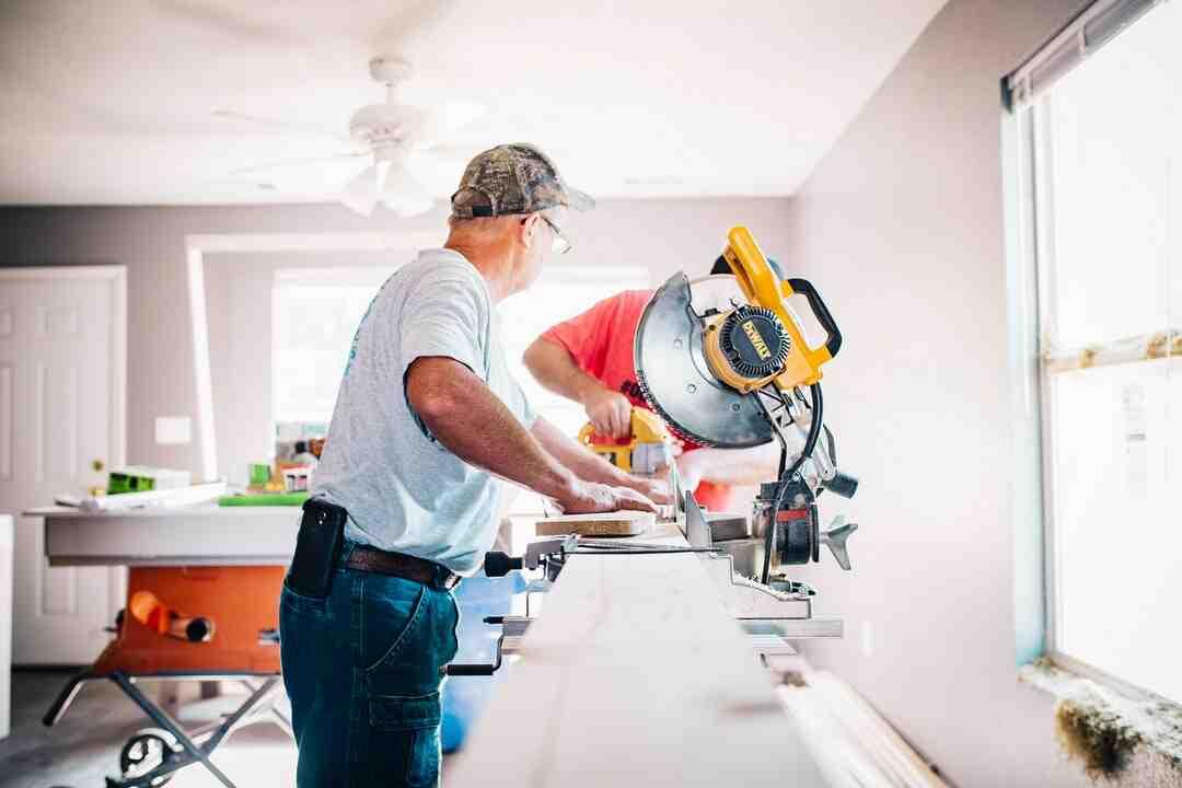 Comment installer un plomberie