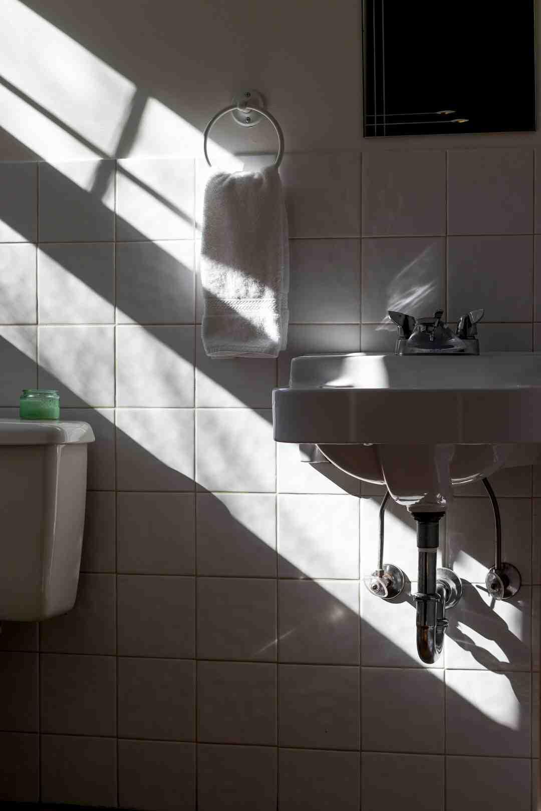 Comment installer un robinet sur une conduite d'eau ?