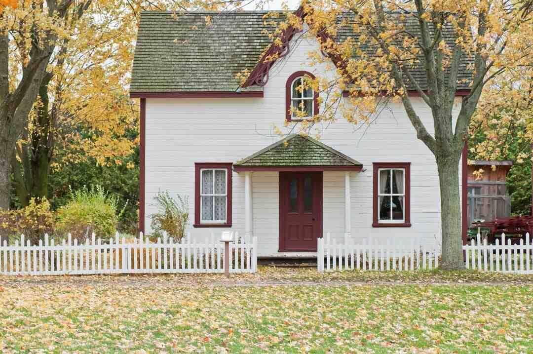 Comment isoler sa maison