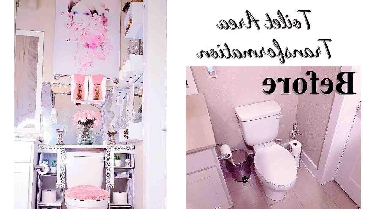 Quelle largeur pour des toilettes ?