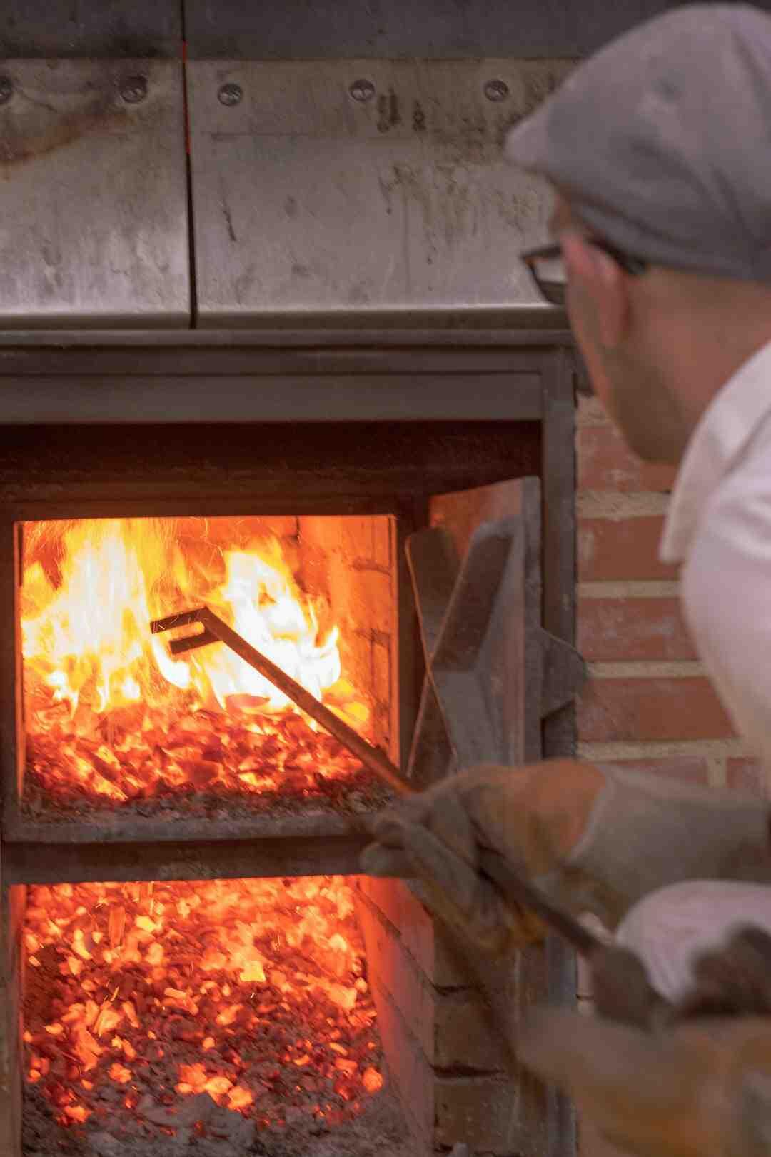 Comment allumer le chauffage