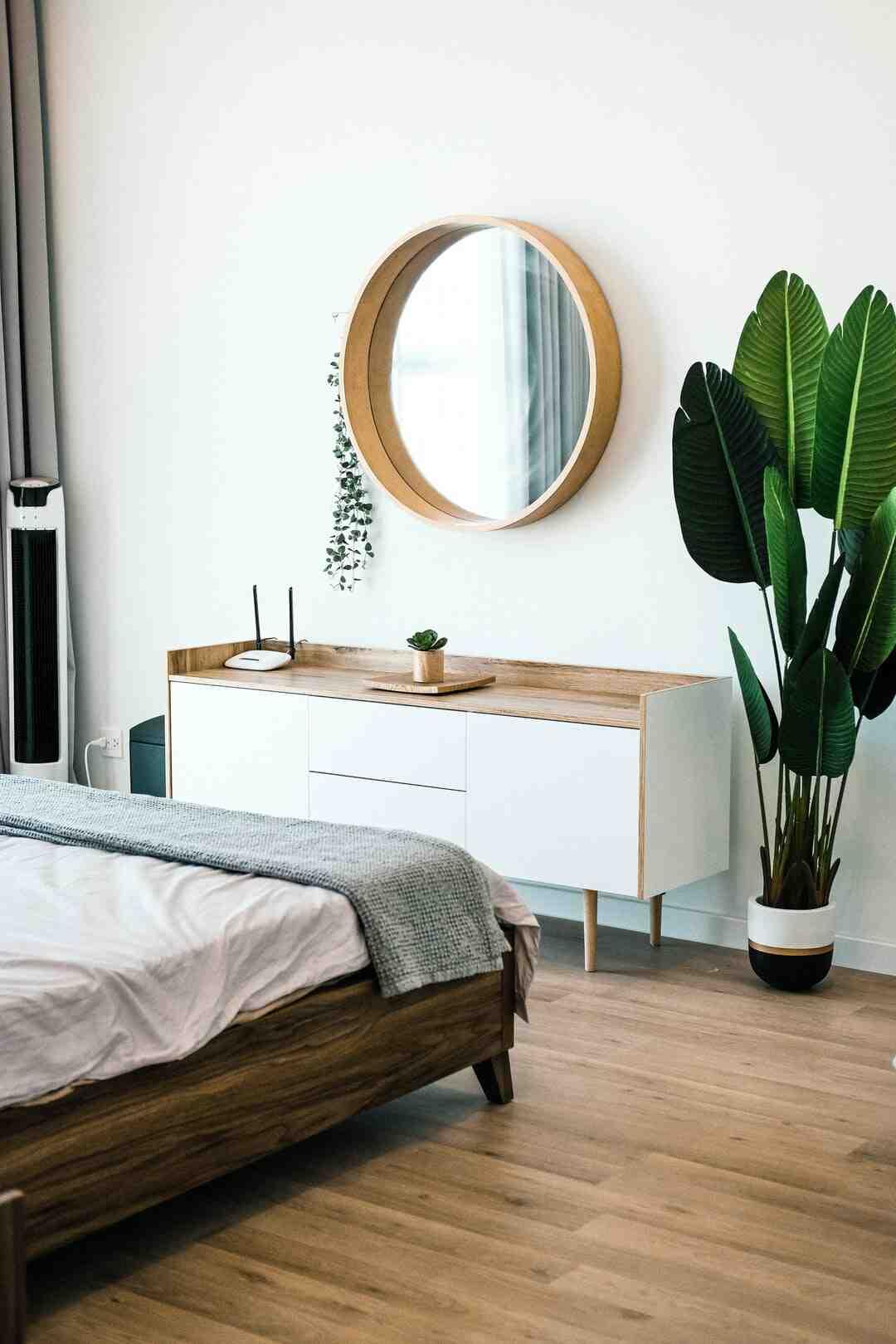 Comment décorer sa chambre sans rien acheter ?