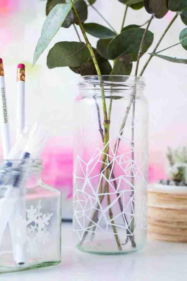 Comment faire un vase Soi-même ?
