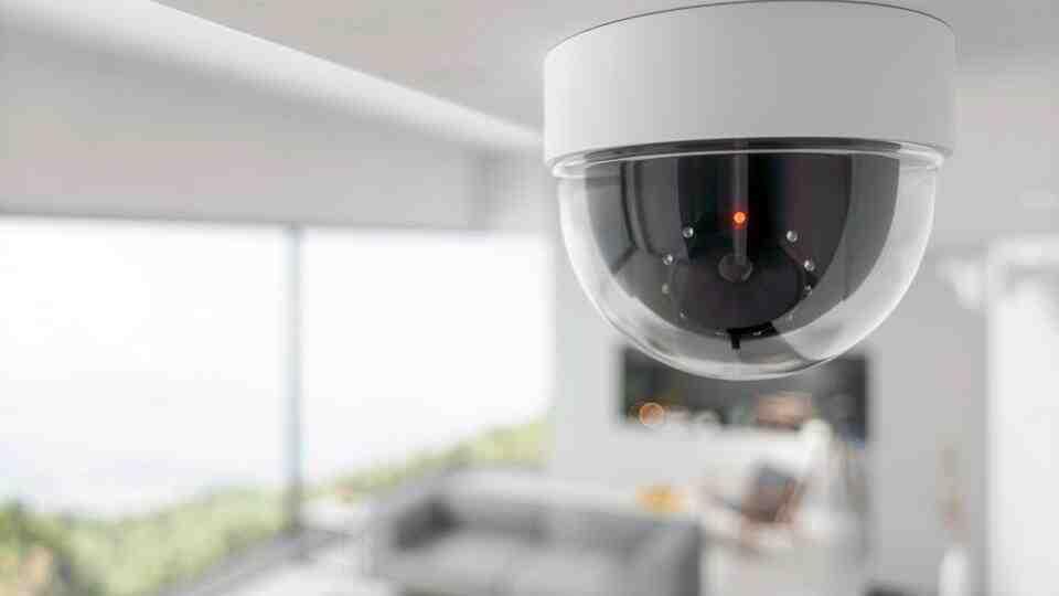 Comment flouter une caméra de surveillance ?
