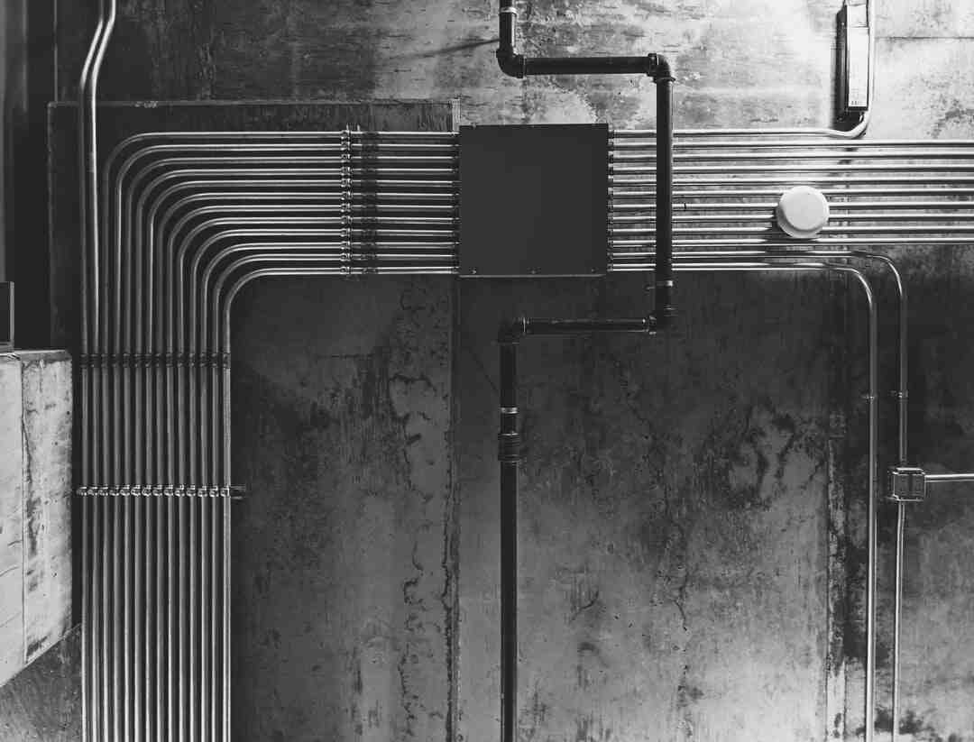Comment nettoyer tuyau plomberie