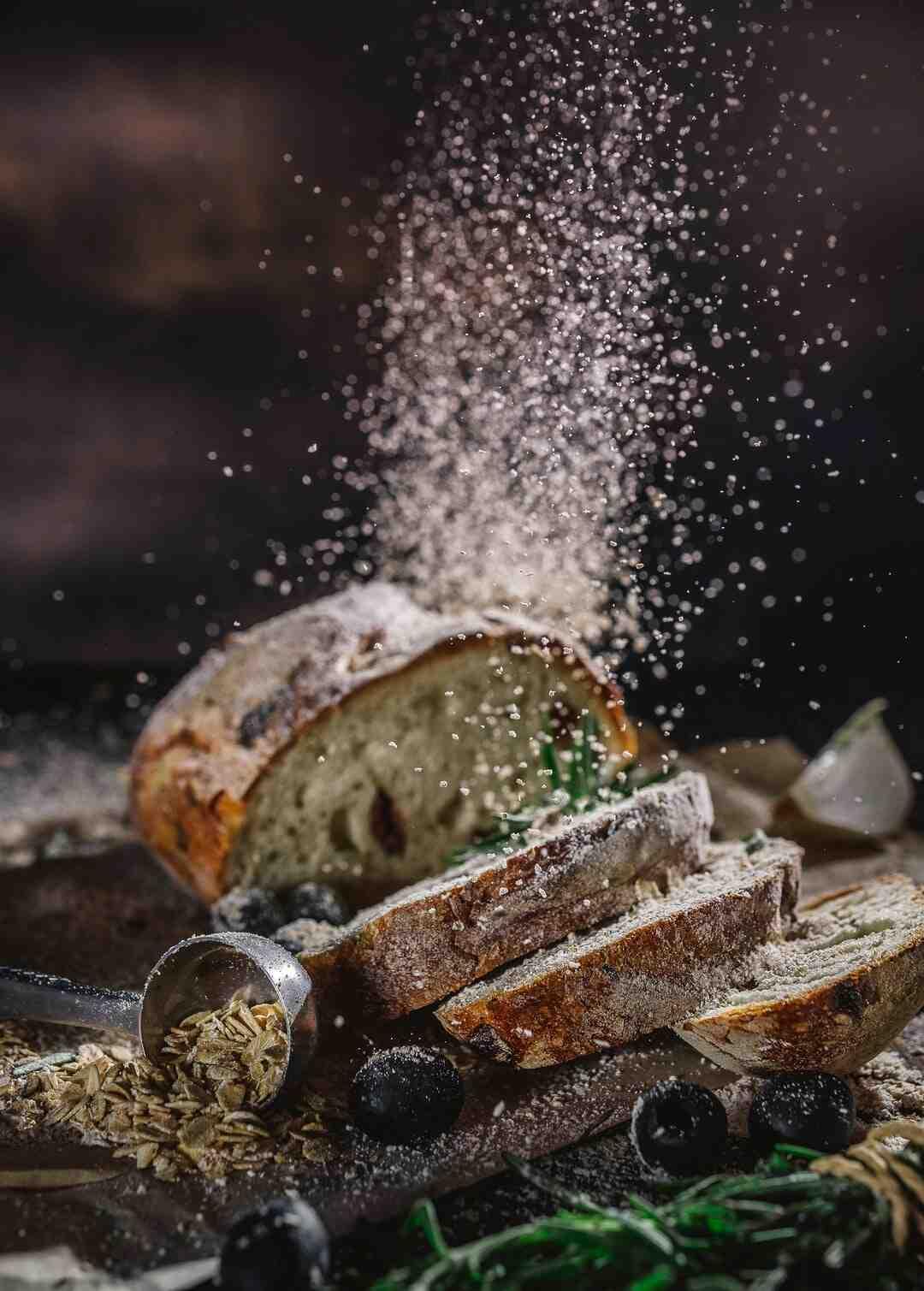 Pourquoi faire son propre pain ?